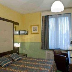 Отель Plasky Бельгия, Брюссель - отзывы, цены и фото номеров - забронировать отель Plasky онлайн комната для гостей фото 5