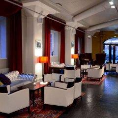 Отель First Norrtull Стокгольм интерьер отеля фото 2