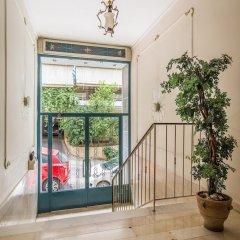 Апартаменты Comfy Apartment for 4 People Афины интерьер отеля фото 2