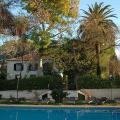 Отель Quinta da Bela Vista Португалия, Фуншал - отзывы, цены и фото номеров - забронировать отель Quinta da Bela Vista онлайн бассейн фото 2