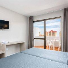 Отель Aparthotel Veramar удобства в номере