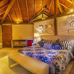 Отель Pousada Triboju комната для гостей фото 4