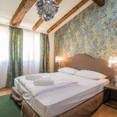 Отель Polo's Treasures Италия, Венеция - отзывы, цены и фото номеров - забронировать отель Polo's Treasures онлайн комната для гостей фото 3