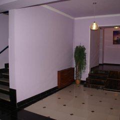 Отель Monte Carlo Ереван спа