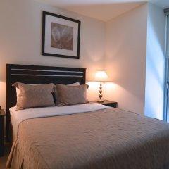 Отель Bridgestreet City Center США, Вашингтон - отзывы, цены и фото номеров - забронировать отель Bridgestreet City Center онлайн комната для гостей фото 3