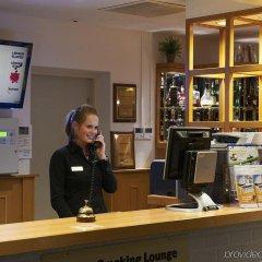 Bastion Hotel Zaandam интерьер отеля фото 3