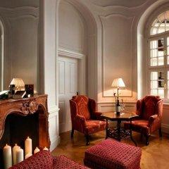 Отель Taschenbergpalais Kempinski Германия, Дрезден - 6 отзывов об отеле, цены и фото номеров - забронировать отель Taschenbergpalais Kempinski онлайн удобства в номере
