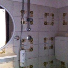Hotel Villa Maris Римини ванная