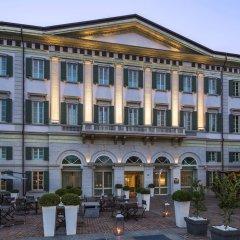 Отель NH Milano Palazzo Moscova Италия, Милан - отзывы, цены и фото номеров - забронировать отель NH Milano Palazzo Moscova онлайн фото 13