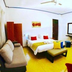 Отель Dorset Шри-Ланка, Негомбо - отзывы, цены и фото номеров - забронировать отель Dorset онлайн фото 9
