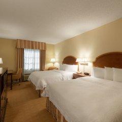 Отель Quality Inn & Suites США, Виксбург - отзывы, цены и фото номеров - забронировать отель Quality Inn & Suites онлайн комната для гостей фото 4