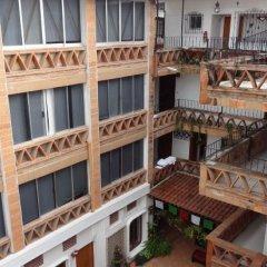 Отель Boutique Catedral Vallarta Пуэрто-Вальярта фото 5