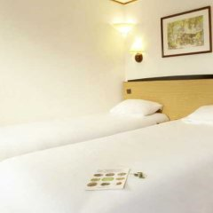 Отель Campanile Hotel Vlaardingen Нидерланды, Влардинген - отзывы, цены и фото номеров - забронировать отель Campanile Hotel Vlaardingen онлайн комната для гостей фото 3