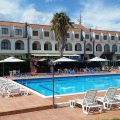 Отель Relax Италия, Сиракуза - отзывы, цены и фото номеров - забронировать отель Relax онлайн бассейн фото 3