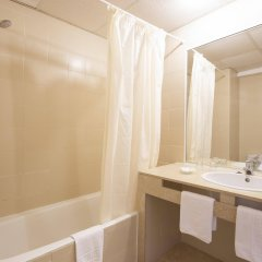 Hotel Torá ванная фото 2