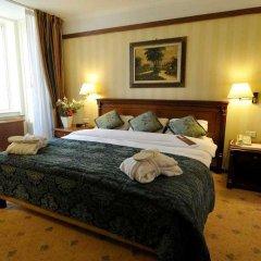 Гостиница Рэдиссон Славянская 4* Полулюкс разные типы кроватей фото 13