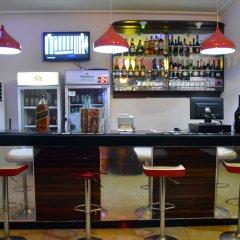 De Santos Hotel гостиничный бар