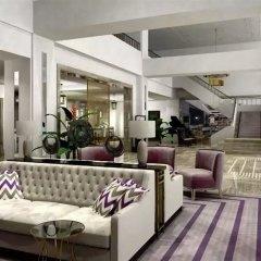 Отель Barcelo Istanbul интерьер отеля