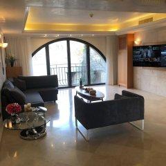 Mamilla's Penthouse Израиль, Иерусалим - отзывы, цены и фото номеров - забронировать отель Mamilla's Penthouse онлайн интерьер отеля
