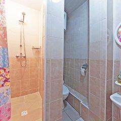Мини-Отель RedVill ванная фото 2