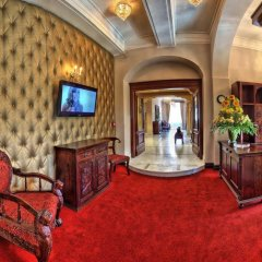 Отель Shanti Residence Познань помещение для мероприятий
