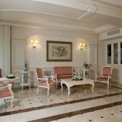 The And Hotel Istanbul - Special Class интерьер отеля фото 2