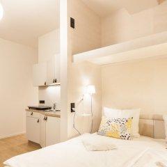 Отель Room For Rent Унтерхахинг фото 19