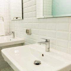 Travel Light Hostel Pattaya ванная фото 2