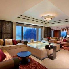 Отель Banyan Tree Macau интерьер отеля фото 3
