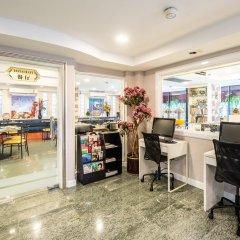 Отель Roseate Ratchada Таиланд, Бангкок - отзывы, цены и фото номеров - забронировать отель Roseate Ratchada онлайн спа