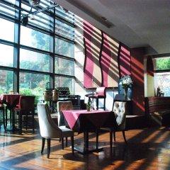 Shanghai Forte Hotel гостиничный бар