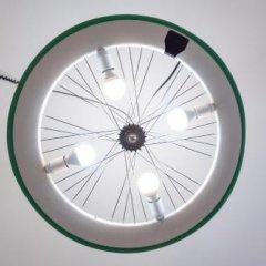 Отель Bed&BikeRome Rooms интерьер отеля фото 3