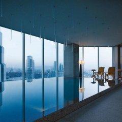 Отель Park Hyatt Seoul бассейн