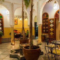 Отель Riad Bab Agnaou Марокко, Марракеш - отзывы, цены и фото номеров - забронировать отель Riad Bab Agnaou онлайн интерьер отеля