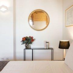 Апартаменты Lisbon Serviced Apartments Baixa Castelo удобства в номере фото 2