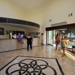 Отель Royal Palace Kusadasi интерьер отеля фото 3