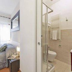 Отель Design Apartments Florence - Duomo Италия, Флоренция - отзывы, цены и фото номеров - забронировать отель Design Apartments Florence - Duomo онлайн ванная фото 2