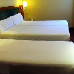 Отель Husa Pedralbes Испания, Барселона - отзывы, цены и фото номеров - забронировать отель Husa Pedralbes онлайн комната для гостей фото 4