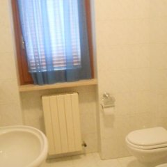 Hotel Cascia Ristorante Каша ванная