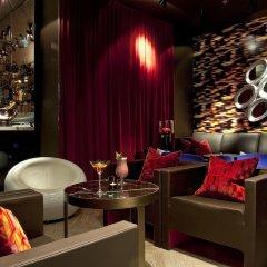 Adina Apartment Hotel Berlin Hackescher Markt гостиничный бар фото 2