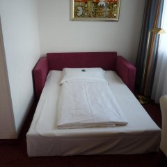 Hotel Central комната для гостей фото 4