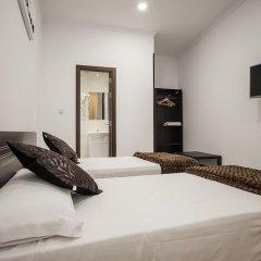Отель Hostal Rincón De Sol Мадрид комната для гостей фото 4