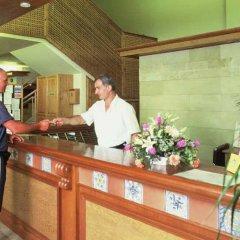 Отель Апарт-отель Anthea Кипр, Айя-Напа - - забронировать отель Апарт-отель Anthea, цены и фото номеров интерьер отеля фото 3