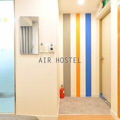 Air Hostel Myeongdong Сеул с домашними животными