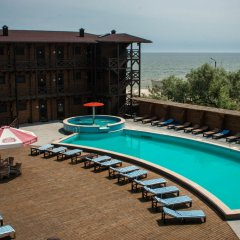 Гостиница СПА-Клуб Диодон бассейн фото 2