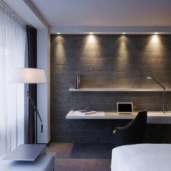 Отель Pullman Paris Tour Eiffel 4* Номер Премиум разные типы кроватей