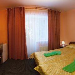 Отель Домик Охотника Токсово комната для гостей