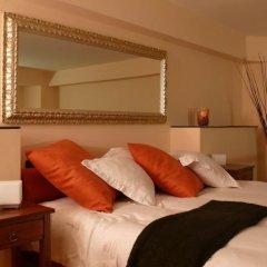 Отель Locanda Delle Corse Италия, Рим - отзывы, цены и фото номеров - забронировать отель Locanda Delle Corse онлайн комната для гостей фото 3