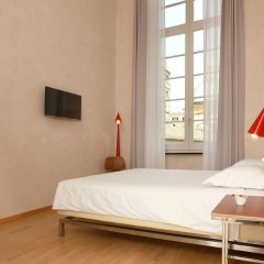 Отель Le Nuvole - Residenza d'Epoca Италия, Генуя - отзывы, цены и фото номеров - забронировать отель Le Nuvole - Residenza d'Epoca онлайн комната для гостей фото 5