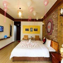 Отель OYO 836 Mangcay House Шапа детские мероприятия